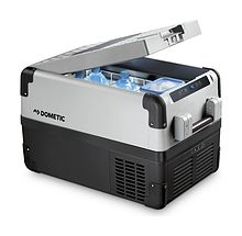 Холодильник Dometic CoolFreeze CFX-35 12/24/220 В