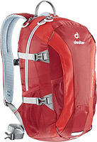 Рюкзак Deuter Speed lite 20 cranberry-fire