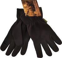 Перчатки NordKapp fleece gloves JAHTI цвет: brown р-р S арт.848B