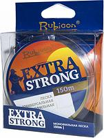 Леска RUBICON Extra Strong 150m, d=0,30mm