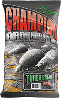"Прикормка ALLVEGA ""Champion Turbo Bream"" 1кг (ТУРБО ЛЕЩ)"