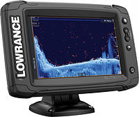 Картплоттер Lowrance Elite 7 TI2 Active Imaging 3-1