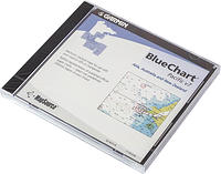 Программное обеспечение Garmin BlueChart Pacific