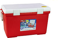 Термобокс  IRIS Cooler Box CL-45 Red, 45 л